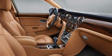 bentley mulsanne custom interior bentley mulsanne the luxury sedan bentley motors