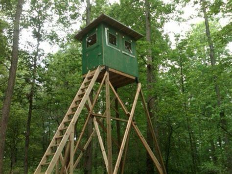 hunting tree house plans deer hunting tree house plans escortsea