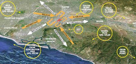 pattern maker orange county pilot information john wayne airport orange county sna
