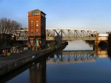 barton swing aqueduct the top 10 things to do near old trafford stretford