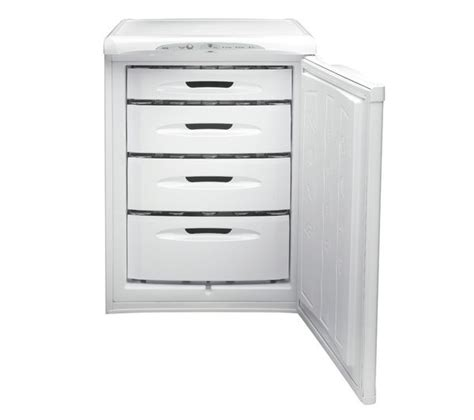 Best Small Home Freezers Buy Hotpoint Rza36p Undercounter Freezer White Free
