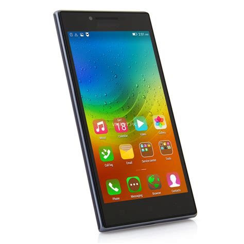 Lenovo P70 lenovo p70 at low price in pakistan