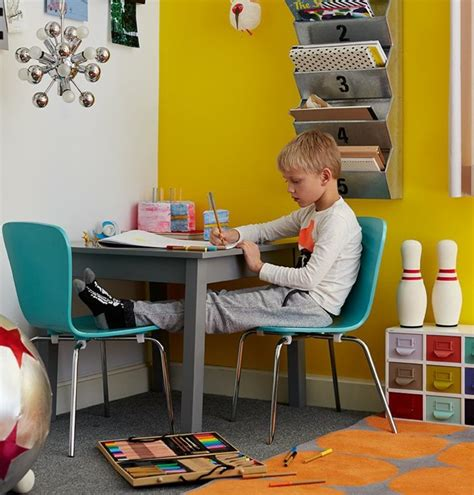 Des Jeux De Decoration by D 233 Co Salle De Jeux Enfant 24 Exemples Inspirants