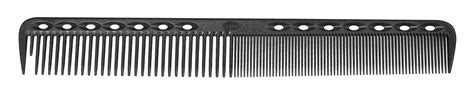 Ys Park 337 Tooth Cutting Comb Camel ys park 339 cutting hair comb precision shears