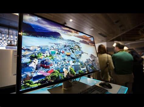 dell's stunning 8k monitor! | doovi
