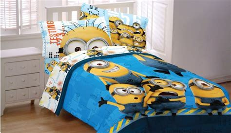 naughty bedroom ideas naughty minion themed kids room decor home designing