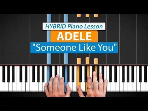 youtube tutorial piano someone like you 16 best learning fun music images on pinterest piano