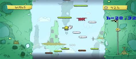 doodle jump kinect achievements doodle jump leaping to xbox 360 with kinect motion