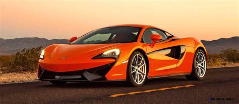 orange mclaren price 2016 mclaren 570s orange 24