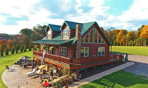 log siding for mobile homes in wv affordable log cabins modular homes for sale from pa