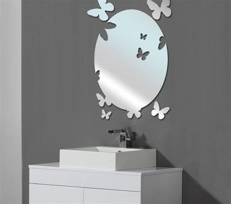 Fun Bathroom Mirrors | fun bathroom mirror bathroom mirrors pinterest