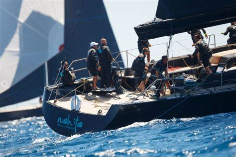Nahita H sail racing palmavela s tales of the mysailing au