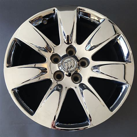 buick regal with rims used and new oem rims summer and winter wheels used