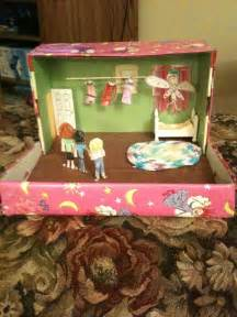 Book Report Diorama by Jensens 6021 Ramblings Cate S Diorama Project