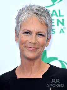 how to get the curtis haircut 13 best jamie lee curtis haircut images on pinterest