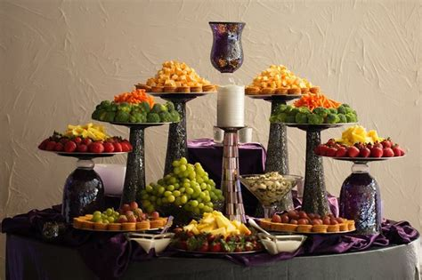 appetizers for weddings lkn weddings events buffet