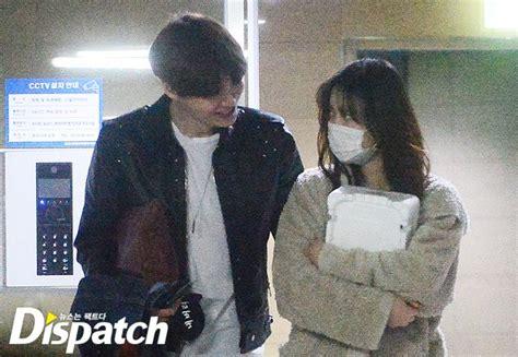 goo hye sun dating gu hye sun and ahn jae hyun are dating in real life