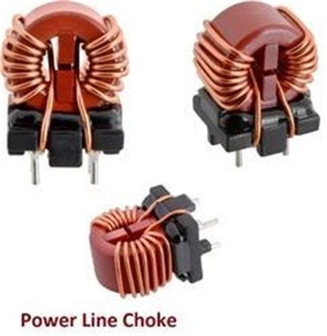 common mode choke for ac line power solution ac input chokes for vfd service provider from chennai