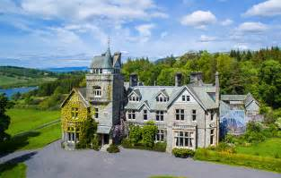castles for sale in england spectacular scottish castles and estates for sale