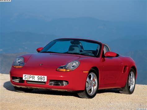 Porsche Boxster 986 by Porsche Boxster 986 цена технические характеристики