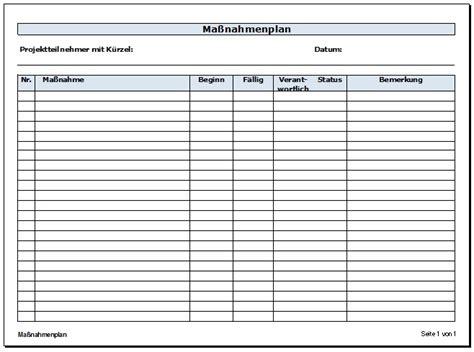 Kostenlose Vorlage Checkliste ma 223 nahmenplan vorlage pflege kostenlos vorlagen