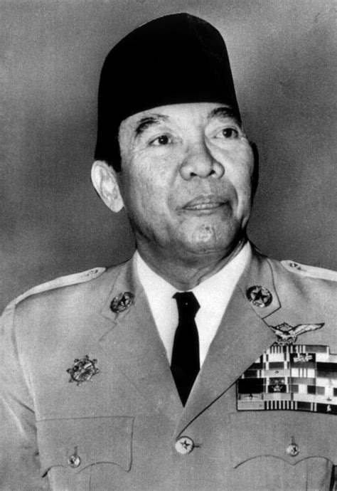 biography about ir soekarno sukarno 1900 1970 photograph 1965 by everett