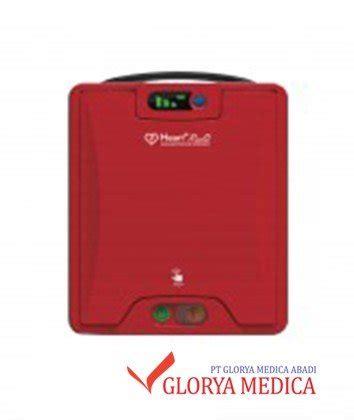 Harga Defibrillator Portable Murah 1 jual defibrillator murah aed resq nesco glorya medica