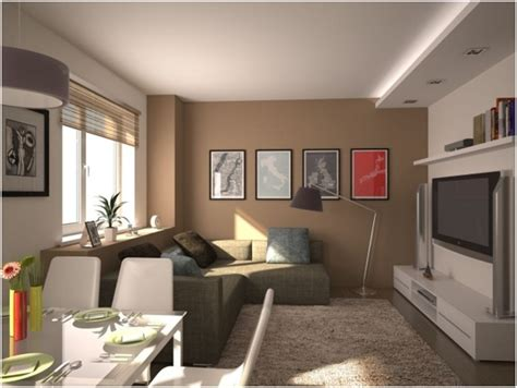 best colors for small living rooms the best color palette for decoration of small living room
