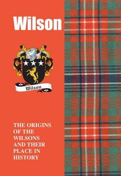 heeg coat of arms wilson clan badge tartan wilson clan crest scottish