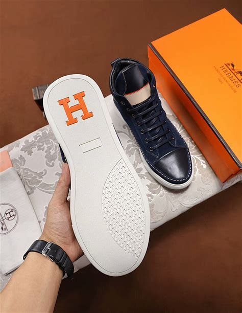 New High Heels Hermes Eth06 cheap hermes high tops shoes in 316415 for 92 50 on hermes quality shoes