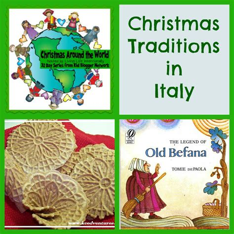 art project for italian christmas tradition around the world italy and italian traditions edventures with