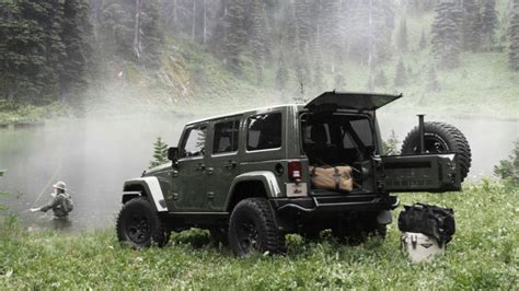 luxury jeep wrangler unlimited is this 70 000 luxury jeep wrangler a better buy than a