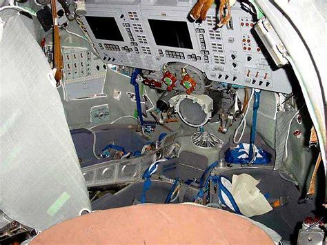 Soyuz Interior by Soyuz Spacecraft Interior Page 2 Pics About Space