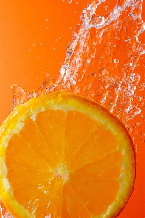 orange splash orange