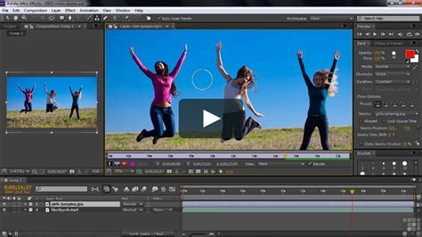 tutorial adobe after effects cs6 pdf adobe after effects cs6 tutorial using the clone st