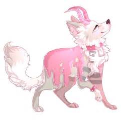 Blue anime wolf drawings also stark dire wolves also animal jam arctic