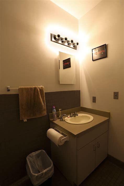 led bathroom light bulbs bathroom light bulbs led creative bathroom decoration