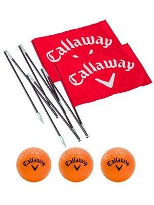 callaway backyard driving range truestrike mk7 single driving mat golfonline
