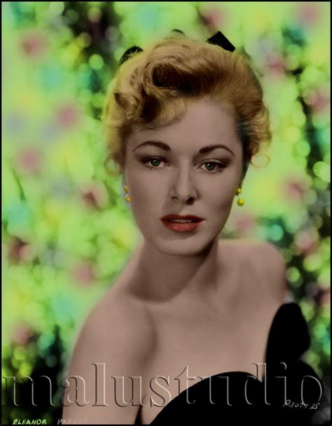 american actresses bold scandal 58 best eleanor parker in color images on pinterest
