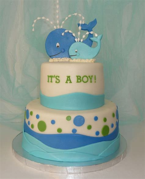 baby shower whale theme decorations baby shower whale theme cake baby shower ideas