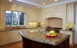 Elegant Kitchen Cabinets by Elegant Traditional Kitchen Traditional Dc Metro By
