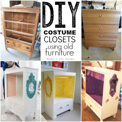 Repurpose Old Kitchen Cabinets by Repurposing Old Furniture Kid Friendly Ideas Playtivities