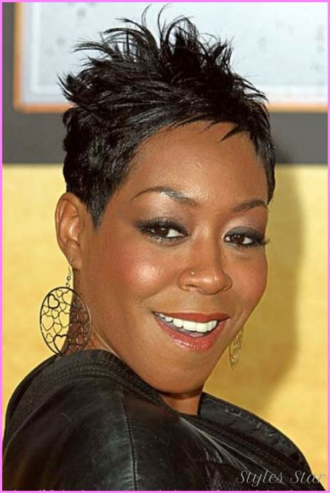 very short haircuts and styles very short haircuts black women stylesstar com