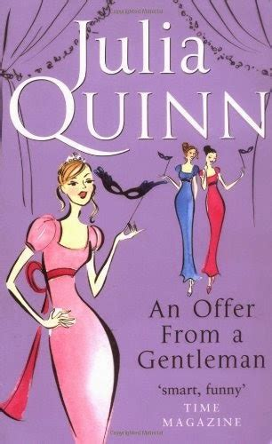 An Offer From A Gentleman By Quinn booktalk more review an offer from a gentleman by quinn