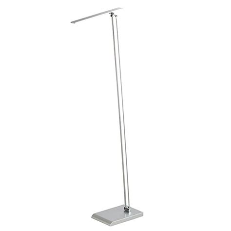 Floor L Foot Switch by Safco 1006sl Adjustable 80w Led Floor L With Inline
