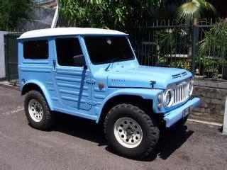 car modification katana  jimny jangkrik modification