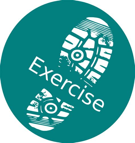 exercise clipart exercise clip at clker vector clip