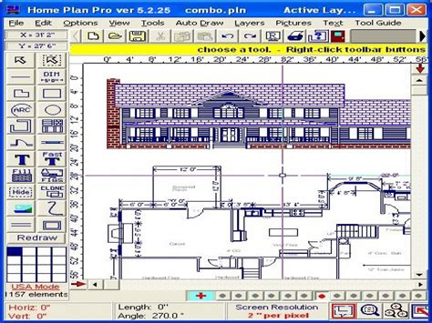 program to make floor plans simple house plans to build house plan design software