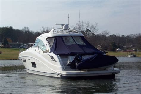 freshwater sea ray boats for sale 2008 sea ray freshwater sundancer boats yachts for sale