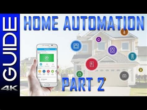 home automation guide 2017 part 2 z wave tutorial